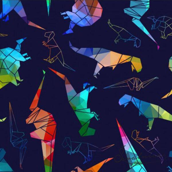 origami-dinozavri